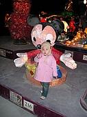 歆妤Baby-2~3歲:這隻米老鼠有點不是那麼像說~