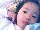 歆妤Baby-2~3歲:好愛睏ㄡ-但又好像少了什麼
