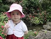 歆妤Baby-2~3歲:今天天氣太好了~沒一回兒我已經留了滿身汗了.