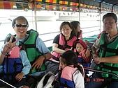 歆妤Baby-2~3歲:ㄣ~坐好喔--要開船囉!