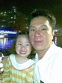 """歆妤Baby-3~4歲:嘻嘻~準備來去坐""""愛之船"""""""