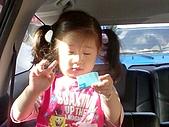 歆妤Baby-2~3歲:我想一下要先送那家的貨嘿