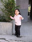 歆妤Baby-2~3歲:去年來的時候這裡還在蓋耶-現在已經都好囉