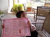 歆妤Baby-2~3歲:來大湖一定要來吃ㄧ下草莓餐喔