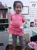 歆妤Baby-2~3歲:今天又有新貨到了-趕快來試穿一下吧