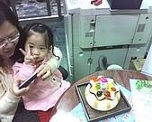 歆妤Baby-2~3歲:今天要來慶祝我3歲的第一天喔!