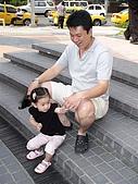 歆妤Baby-2~3歲:爸比~先幫我抓一下龍啦!我馬上要出場了~