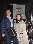 中國-上海&蘇州:蘇州-同里-羅星洲-上鐘樓