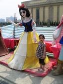 歆妤Baby-4~5歲:這是白雪公主