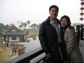 中國-上海&蘇州:蘇州-同里-羅星洲-鐘樓上