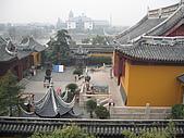 中國-上海&蘇州:蘇州-同里-羅星洲-中庭