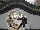 中國-上海&蘇州:蘇州-同里-羅星洲-拱門