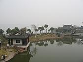 中國-上海&蘇州:蘇州-同里-羅星洲-涼亭