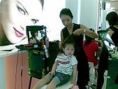 歆妤Baby-2~3歲:今年雅詩蘭黛和ELLE封面雜誌的活動又來了