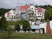 奧地利  百水山莊:DSCN2268