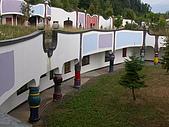 奧地利  百水山莊:DSCN2278
