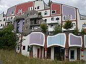 奧地利  百水山莊:DSCN2283