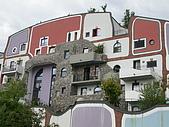 奧地利  百水山莊:DSCN2284