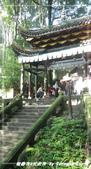 2012年大陸行旅~峨嵋古剎:IMGP6498.jpg