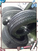 出售` 中古鋁圈+胎皮:1569678006.jpg