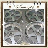 出售` 中古鋁圈+胎皮:1569678008.jpg