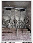 20080426中壢電影院特輯:大東戲院-影廳入口