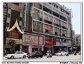 20080426中壢電影院特輯:來來大戲院-電影院大樓