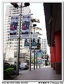 20080426中壢電影院特輯:威尼斯影城-街道
