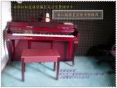 音樂暖暖屋←三重音樂教室,學鋼琴、各式樂器(教室環境:鋼琴定期花費調音