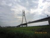 101205 騎自行車 大漢溪左岸~八里左岸:101205 021大漢溪左岸-新北大橋.jpg