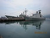 100509 1郵輪列車 北方澳軍艦參觀530#武夷軍艦(補級艦):100509 014北方澳軍艦參觀.jpg