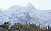 南北疆之44屋簷下的喀什(上):25帕米爾高原雪山.JPG