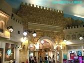 杜拜再起之過客見證:22阿拉伯購物中心人潮依舊.JPG