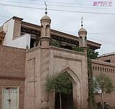 南北疆之47喀什古城中的古城:47豪門巨宅.JPG
