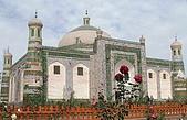 南北疆之48香妃傳奇:05香妃陵墓2.JPG