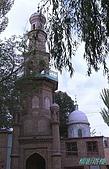 南北疆之47喀什古城中的古城:49柳影塔樓.jpg
