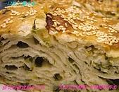 好吃的蔥油餅芝麻蔥花大餅:02一可酥軟滿天星.jpg