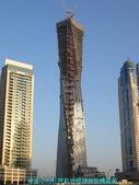 杜拜再起之杜拜名言-世人只記得第一:10建造中的杜拜新地標.JPG