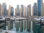 關於杜拜再起系列:高樓林立與遊艇俱樂部
