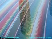 杜拜再起之舞向藍天的無限塔旋轉超高大樓:09玻璃彩幔上的杜拜infinity_tower無限塔旋轉大樓倒影.JPG