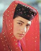 南北疆之49喀什女人:16-3喀什各民族女性皆愛帽子頭巾9.JPG
