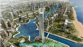 杜拜再起之舞向藍天的無限塔旋轉超高大樓:18infinity_tower無限塔旋轉超高大樓基層建築模擬完工圖取材自維基共享資源網路圖片.jpg