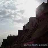 南北疆之47喀什古城中的古城:06建築物櫛比鱗次剪影.jpg
