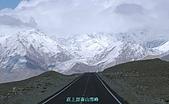 南北疆之59走在帕米爾高原上:08直上崑崙山雪峰.JPG