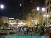 杜拜再起之過客見證:26杜拜Marina遊艇碼頭休閒區熙熙攘攘.JPG