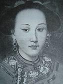 南北疆之49喀什女人:01-3喀什最有名的女人香妃.JPG