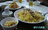 南北疆之56新疆的饢文化:09喀什手抓飯9.JPG