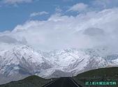 南北疆之完結篇《走在帕米爾高原上》:02直上帕米爾崑崙雪峰.JPG