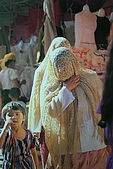 南北疆之49喀什女人:04-3女人沒頭沒臉的喀什女人6.JPG