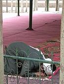 南北疆之44屋簷下的喀什(上):09膜拜.jpg